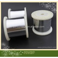 Solar panel raw materials  0.25x1.2mm tin plated PV ribbon