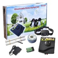 New smart dog in-ground pet fence system (W-227)