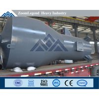 Good cost performance fluidized bed roaster for sale thumbnail image
