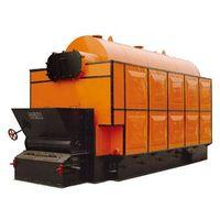 0.7MW Coal Fire Hot Water Boiler