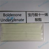 Boldenone Undecylenate Equipoise Raw Steroid CAS 13103-34-9 EQ thumbnail image