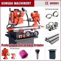 Multi-functional circle tool grinding machine GD-6025W