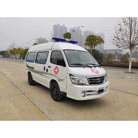 Jinbei HIAC Ambulance thumbnail image