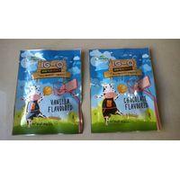Cow Milk Tablets (Vanilla and Chocolate Flavor)