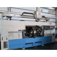AW FACTORY 650 MAZAK CNC AL WHEEL MACHINE(1997)