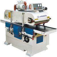 Automatic Feeding Safety Wood Jointer Planer For Panel Plant