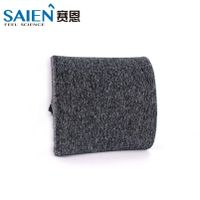 2019 hotsale style adult adjustable car seat stock memory foam lumbar support cushion