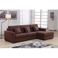 Unshrinking Living Room Fabric Sofa Denmark