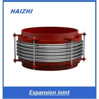 metal expansion joint bellow forming machine