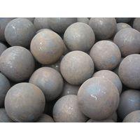 grinding steel balls, forged steel balls, grinding media balls
