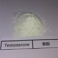 Androgen 1-Testosterone Cypionate No Testicles