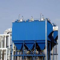 ZXWD High efficiency industrial electrostatic smoke precipitator dust collector