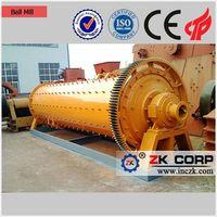 High capacity limestone milling machine, limestone grinding ball mill