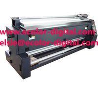 Dye Sublimation Heater for Epson Textile Printer thumbnail image