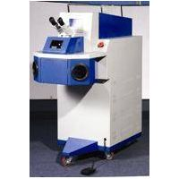 Laser spot welding machine thumbnail image