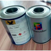 1000ml tin box, oil box manufactuere diameter 100mm