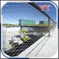 Stainless Steel Architeture Mesh