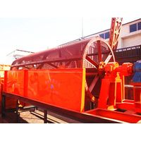 2013 New gold trommel wash plant for sale
