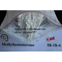 Methyltestosterone CAS:58-18-4