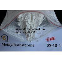 Methyltestosterone CAS:58-18-4 thumbnail image