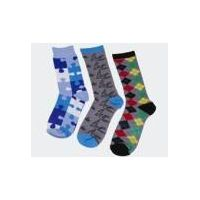 sports and leisure socks thumbnail image