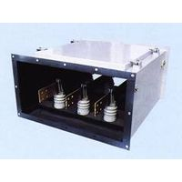 HV common enclosure Busbar trunking system