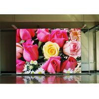 p8 indoor LED exhibition true color screen thumbnail image