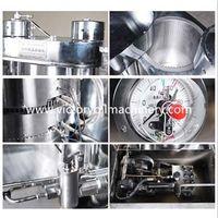 Hydraulic Oil Press Machine thumbnail image