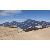 45KW solar water pumping system