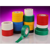 Flame-retardant tape