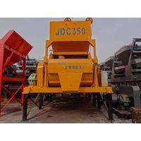 JDC350 Concrete Mixer