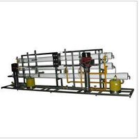 RO  water treatment equipment for drinking water(5000L/H) thumbnail image
