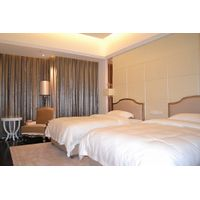 twins bed hotel room furniture 5 stars hotel room