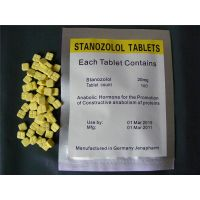 Stanozolol (Winstrol) 20mg the best cutting cycle pills thumbnail image