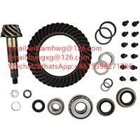 Dana Spicer Parts 708127-2 Dana Differential Ring and Pinion Kit 708127-2