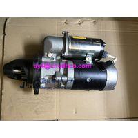 Komatsu WA800 SA12V140 6008134923 600-813-4923 Original Nikko Starter Motor 0230008340 0-23000-8340 thumbnail image