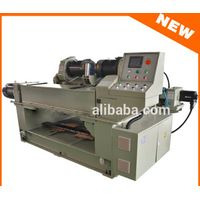 SL2600 CNC Non-chunk wood Veneer Peeling Machine