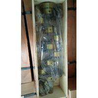 MITSUBISHI crankshafts 4D56U 16V 1100A135