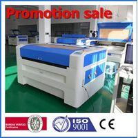Promotion sales 40w 60w 80w 100w 130w 150w laser cutter and engraver price