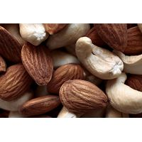 almonds nuts / Apricot Kernels/ Pine nuts thumbnail image