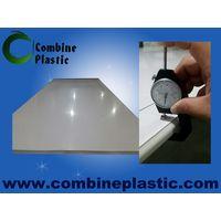 Kitchen cabinet materials-PVC celuka board