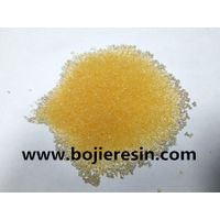 Iron Removal ion exchange Resin