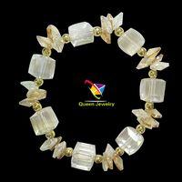 Most popular Luxury High Quality Jewelry Woman Latest Fashion Wedding Bridal tourmaline Zircon