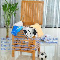 Wooden Clothes Storage Box , Wooden Storage basket , bamboo glove box thumbnail image