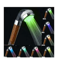 LED Shower Head Negative Ion Healthy Shower Head thumbnail image