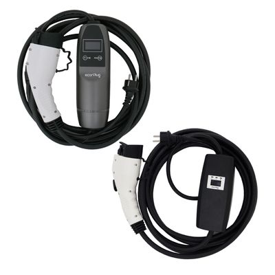 EV Charger (Portable charger)