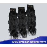 100% Brazilian Natural Wave