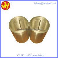 Precised measurement customized Cone Crusher Bronze Bushing thumbnail image