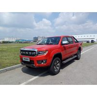 Brand New Huanghai N3 Manual Gear Transmission Diesel VM engine Turbocharger Horsepower Pickup