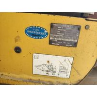Japan USED komatsu PC138US Japanese excavator thumbnail image